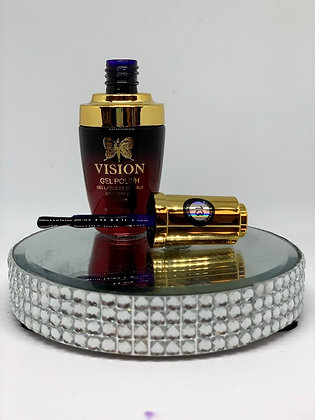 Vision Gel Glass #13