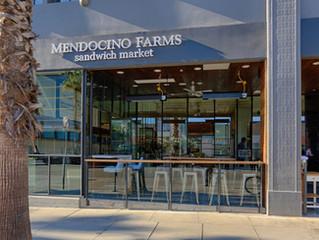 Vegan sandwich recipe from Mendocino Farms