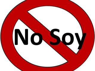 Mendocino Mustard No Longer Contains Soy
