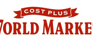 Mendocino Mustard at Cost Plus World Market
