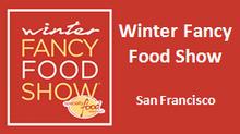 Mendocino Mustard Exhibits at Fancy Food Show