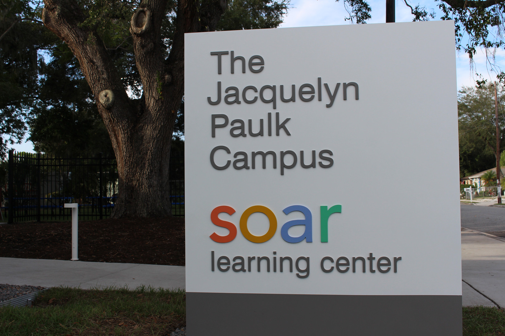 SOAR Ribbon-Cutting Community Celebration