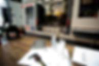 EMS Industrie -  Relevé de côtes