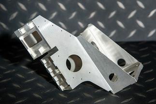 EMM mécanique de précision