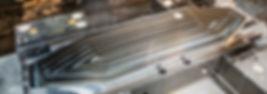 Usinage grande précision EMM industrie