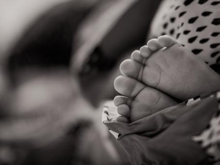 My Postpartum Life