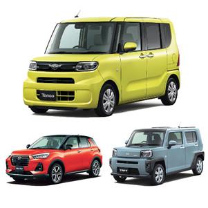 Daihatsu Implementasikan Konsep Inovasi Berbasis DNGA