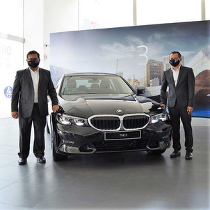 New BMW 320i Dynamic Dipasarkan Lebih Terjangkau, Fitur Apa yang Dipangkas?