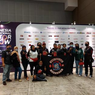 Lepas Kangen, HVC Jakarta Kopdar di IIMS Hybrid 2021