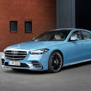 Mercedes-Benz Hadirkan Opsi Customized Eksklusif Melalui Label Manufaktur