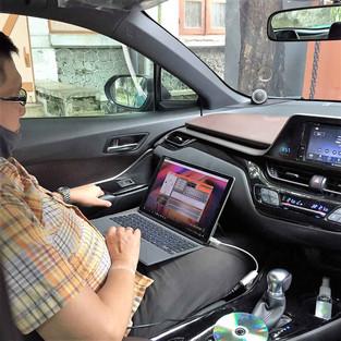 Upgrade Sistem Audio All New Toyota CH-R Hybrid Tanpa Korbankan Ruang Bagasi