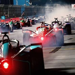 FIA Tunjuk Jakarta Tuan Rumah Formula E Pada 4 Juni 2022