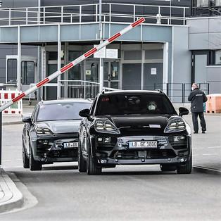 Porsche Macan All-Electric Jalani Pengujian di Jalanan Sebelum Diluncurkan 2023