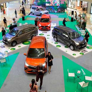 Gaikindo Usulkan Mobil Listrik Versi LCGC Sesuai Daya Beli Masyarakat Seharga Rp200 Jutaan