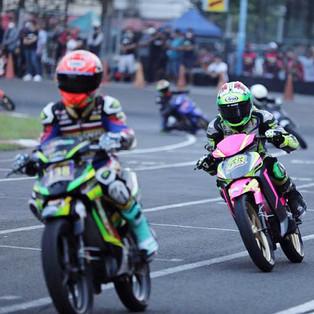 Balap Motor 2-Tak GTR (Gas Tipis Racing) Bakal Digelar  di Sentul International Karting Circuit
