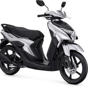 Parah, Yamaha Gear 125 Bikin Galau Lagi!
