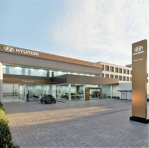 Perkuat Kehadiran di Jakbar, Hyundai Motors Indonesia Resmikan Dealer Kebon Jeruk