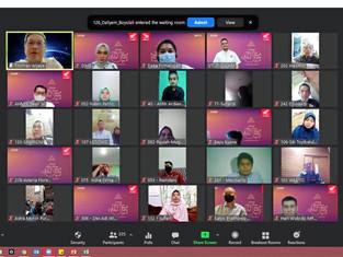 AHM Lakukan Mudik Virtual, Pengalaman Baru Bagi Ratusan Konsumen