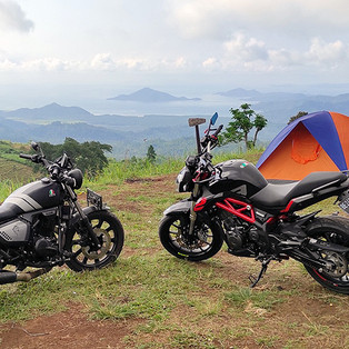 Brothersipx (BSX) Camp Ride: Have Fun Go Ride!