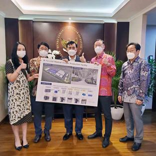 Hyundai Bangun Fasilitas Produksi Oksigen Medis untuk Bantu Pemerintah Tangani Covid-19