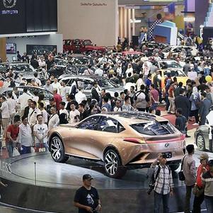 GIIAS 2021 akan Diramaikan 22 APM Mobil dan 100 Merek Otomotif