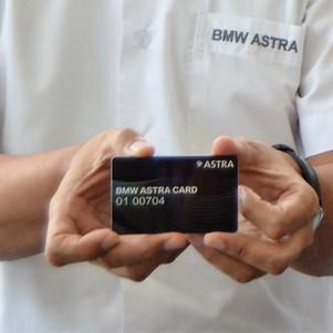 Tunjukkan BMW Astra Card dan Dapatkan Harga Khusus di Double Tree by Hilton Surabaya