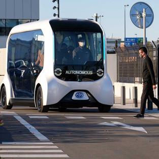 Olimpiade Tokyo 2020 Dimeriahkan Teknologi Terkini Toyota dan Bridgestone