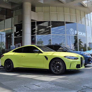 BMW M3 Competition dan BMW M4 Coupe Competition Makin Laris Saat Pandemi Covid 19