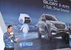 Glory Auto Sales >> Otoplus Online I Dfsk Kenalkan Glory I Auto Di Iims Surabaya