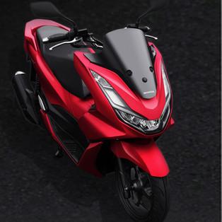 Test Ride Berhadiah Satu Unit PCX160 Dimenangkan Konsumen MPM Honda Jatim Asal Magetan