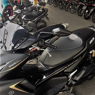 Panduan Yamaha Y-Connect (4 - Habis): Gampang Aja Cari Motor di Parkiran