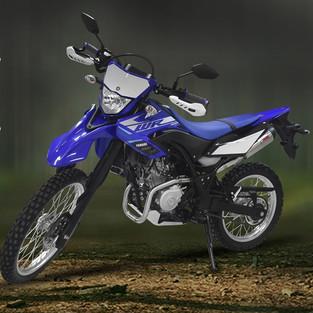 Yamaha Hadirkan Aksesori Resmi WR 155 R Agar Turing dan Terabasan Makin Asyik