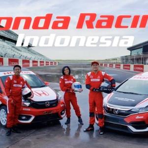 Bukan Dadakan, Honda Racing Indonesia Umumkan Formasi Tim Balapnya