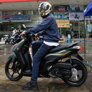 Yamaha Jatim Siapkan Hadiah Emas untuk Peserta Test Ride Gen125 Paling Asik dan Seru!