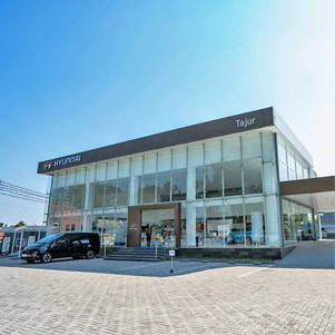 Hyundai Motors Indonesia Kejar Target Peresmian 100 Dealer Hingga Akhir 2021