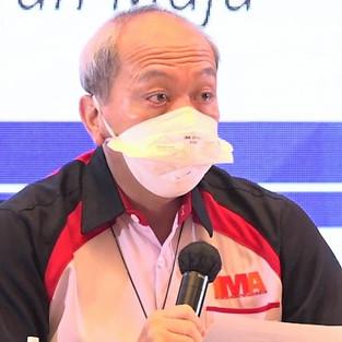 Munas IMA 2021: Kembali Tetapkan Suparno Djasmin Sebagai Presiden IMA Periode 2021-2023