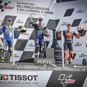 Gila! Kini Ada 6 Jawara Berbeda Dari 7 Race yang Telah Berlangsung Di MotoGP 2020