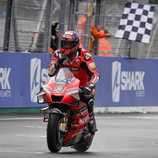 Usai Menangkan MotoGP Prancis, Petrucci Malah Curcol
