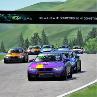 BMW Indonesia Kembali Jadi Sponsor Utama Balap Di Rumah (BDR) Season 2 2021