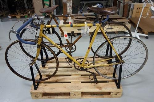 vélo Tour de France