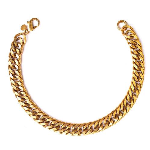 Choker Amelot - gold - Perrine Taverniti