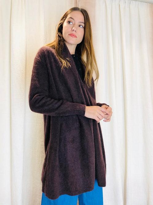 Manteau veste Prune raccoon - C.T. Plage