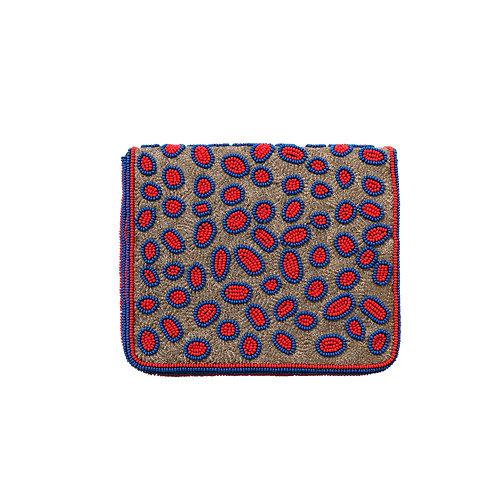 Mini bag Wild dots