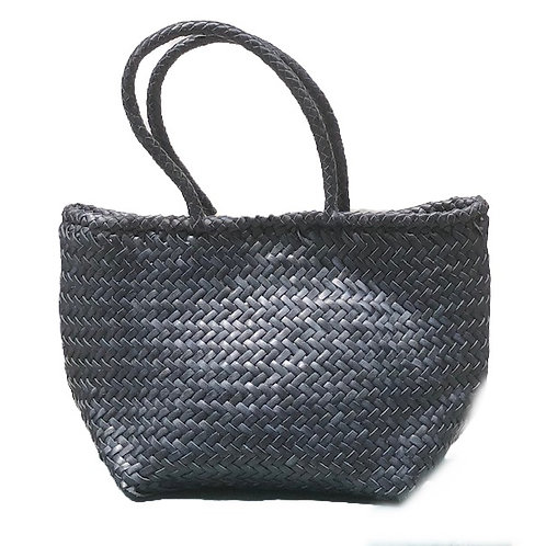 Basket small bleu marine - Dragon bags Diffusion