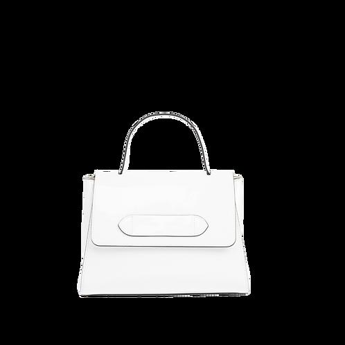 Beaumonde mini sac blanc - Marie Martens