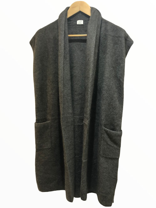 Manteau veste sans manches - C.T. Plage