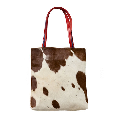 Tote poney - Sophie Cano