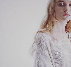 Prêt-à-porter pour femme en cachemir C.T.Plage - Concept store Joée Paris