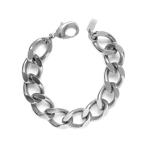 Bracelet magellan argent - Perrine Taverniti