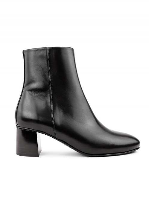 Bottines n°401 noir - Rivecour